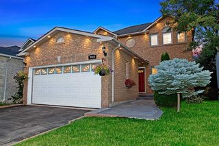 Photo 2: 3848 Periwinkle Crescent in Mississauga: Lisgar House (2-Storey) for sale : MLS®# W4819537