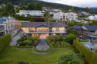 Photo 17: 1410 SANDHURST PLACE in West Vancouver: Chartwell House for sale : MLS®# R2481576