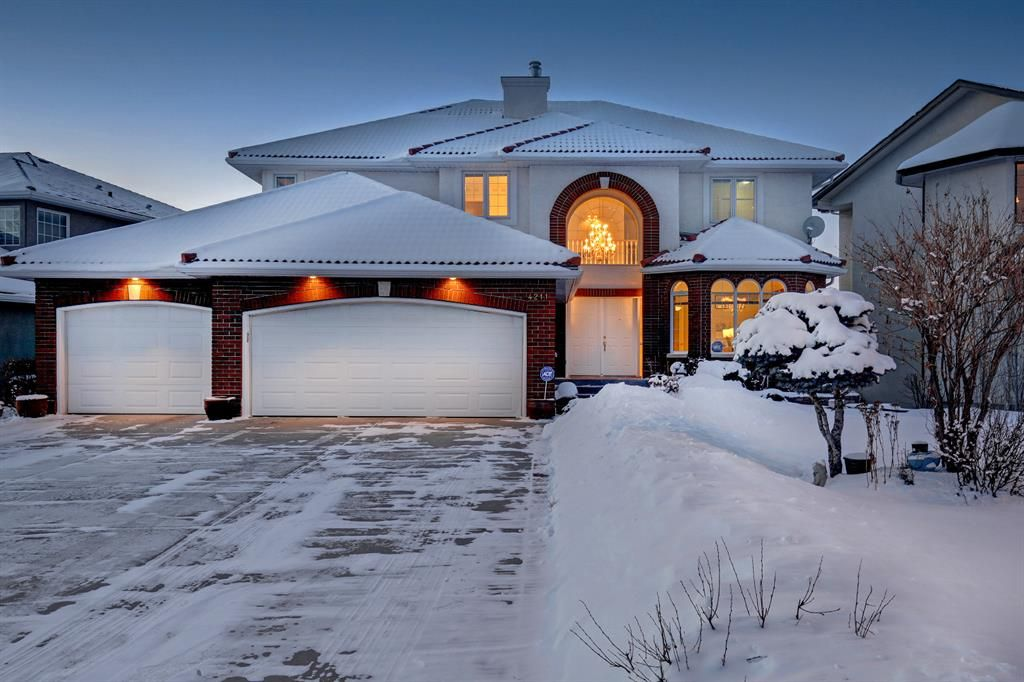 Main Photo: 4211 Edgevalley Landing NW in Calgary: Edgemont Detached for sale : MLS®# A1059164
