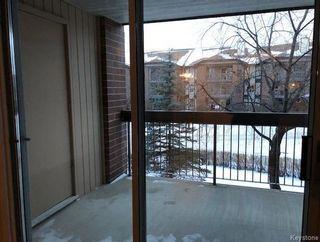 Photo 7: 202 77 Swindon Way in Winnipeg: Tuxedo Condominium for sale (1E)  : MLS®# 1730561