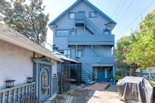 Photo 35: 6106 CHESTER Street in Vancouver: South Vancouver Multi-Family Commercial for sale (Vancouver East)  : MLS®# C8040044