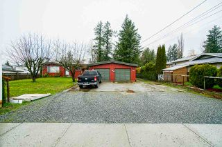 Photo 8: 2535 ROSS Road in Abbotsford: Aberdeen House for sale : MLS®# R2534918