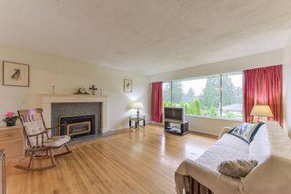 "Photo 2: 11366 LOUGHREN Drive in Surrey: Bolivar Heights House for sale in ""BIRDLAND"" (North Surrey)  : MLS®# R2373377"
