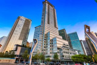 Photo 20: 2102 1077 W CORDOVA Street in Vancouver: Coal Harbour Condo for sale (Vancouver West)  : MLS®# R2293394