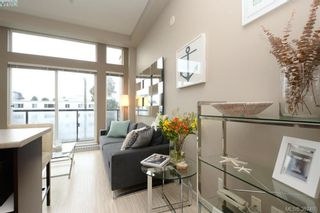Photo 15: 307 1121 Fort St in VICTORIA: Vi Downtown Condo for sale (Victoria)  : MLS®# 778448