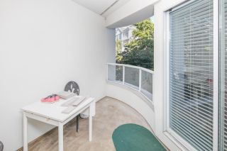 """Photo 11: 223 5735 HAMPTON Place in Vancouver: University VW Condo for sale in """"The Bristol"""" (Vancouver West)  : MLS®# R2185009"""
