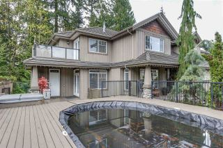 Photo 20: 1219 LIVERPOOL Street in Coquitlam: Burke Mountain House for sale : MLS®# R2156460