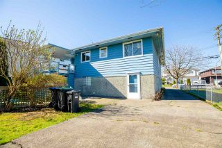 """Photo 9: 329 WOOD Street in New Westminster: Queensborough House for sale in """"Queensborough"""" : MLS®# R2571025"""