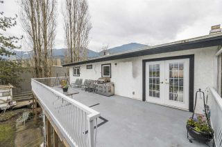 Photo 23: 49955 PRAIRIE CENTRAL Road in Chilliwack: East Chilliwack House for sale : MLS®# R2560469