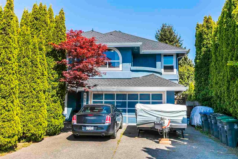 FEATURED LISTING: 8050 163A Street Surrey