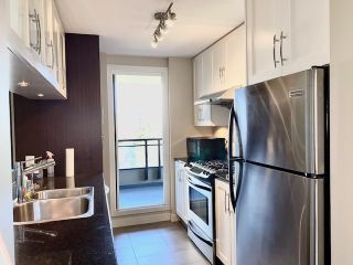 Photo 7: 801 6351 BUSWELL Street in Richmond: Brighouse Condo for sale : MLS®# R2516144