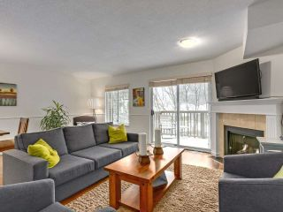 Photo 5: 32 795 NOONS CREEK DRIVE in Port Moody: North Shore Pt Moody Townhouse for sale : MLS®# R2242827