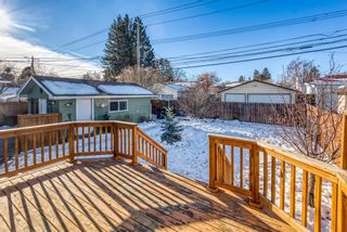 Photo 39: 77 Kentish Drive SW in Calgary: Kingsland Detached for sale : MLS®# A1059920