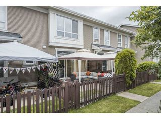 """Photo 24: 28 19505 68A Avenue in Surrey: Clayton Townhouse for sale in """"Clayton Rise"""" (Cloverdale)  : MLS®# R2586788"""