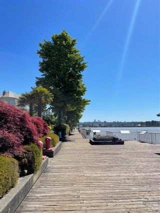 """Photo 15: 104 7 RIALTO Court in New Westminster: Quay Condo for sale in """"Murano Lofts"""" : MLS®# R2588326"""