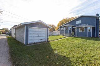 Photo 36: 5476 51 Avenue: Lacombe House for sale : MLS®# E4265549