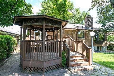 Photo 16: Photos: 1 Mangrove Road in Toronto: Rustic House (Bungalow-Raised) for sale (Toronto W04)  : MLS®# W2978109