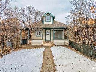 Photo 1: 914 18 Avenue SE in Calgary: Ramsay Detached for sale : MLS®# A1064978