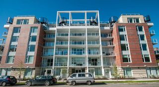 """Photo 1: 317 311 E 6TH Avenue in Vancouver: Mount Pleasant VE Condo for sale in """"The Wohlsein"""" (Vancouver East)  : MLS®# R2438837"""