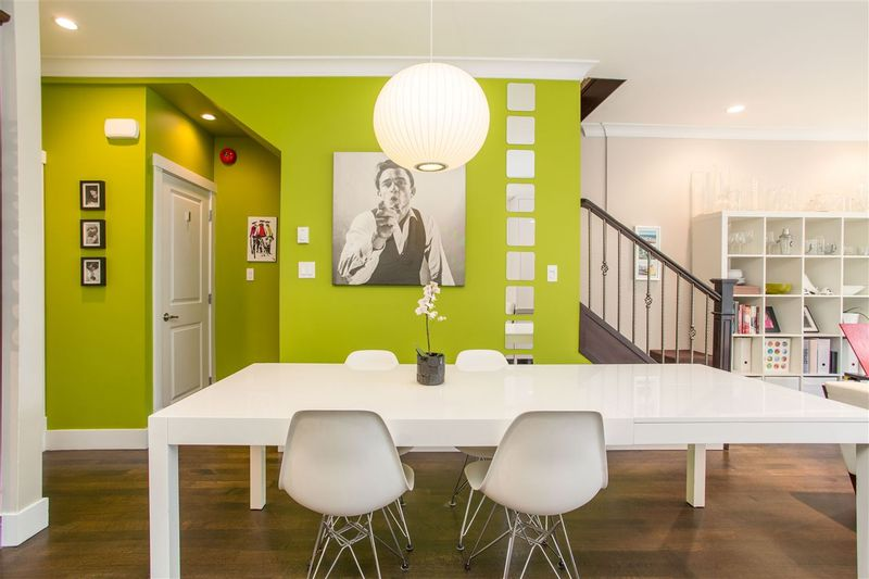 FEATURED LISTING: 1818 GEORGIA Street East Vancouver