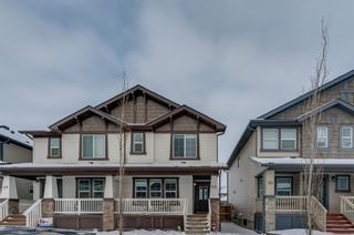 Photo 2: 65 Skyview Point Green NE in Calgary: Skyview Ranch Semi Detached for sale : MLS®# A1070707