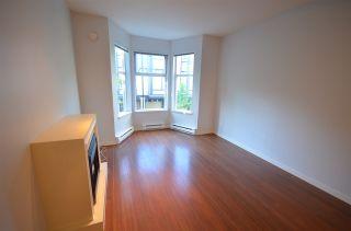"Photo 8: 11 6099 ALDER Street in Richmond: McLennan North Townhouse for sale in ""FERNDALE GARDEN"" : MLS®# R2462488"