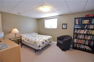 Photo 16: 18 Princewood Road in Winnipeg: Linden Woods Residential for sale (1M)  : MLS®# 1818768