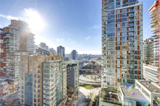 """Photo 17: 1205 789 DRAKE Street in Vancouver: Downtown VW Condo for sale in """"Century House"""" (Vancouver West)  : MLS®# R2579107"""