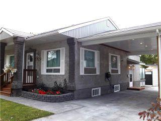 Photo 2: 238 Greene Avenue in Winnipeg: East Kildonan Residential for sale (3D)  : MLS®# 1625120