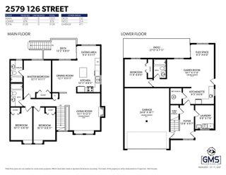 Photo 36: 2579 126TH Street in Surrey: Crescent Bch Ocean Pk. 1/2 Duplex for sale (South Surrey White Rock)  : MLS®# R2604000
