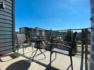 "Photo 12: 318 3090 GLADWIN Road in Abbotsford: Central Abbotsford Condo for sale in ""Hudson's Lofts"" : MLS®# R2616511"