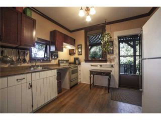 Photo 9: 2524 ALBERTA ST in Vancouver: Mount Pleasant VW House for sale (Vancouver West)  : MLS®# V1018034
