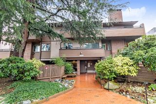 "Photo 18: 204 2480 W 3RD Avenue in Vancouver: Kitsilano Condo for sale in ""Westvale"" (Vancouver West)  : MLS®# R2434318"