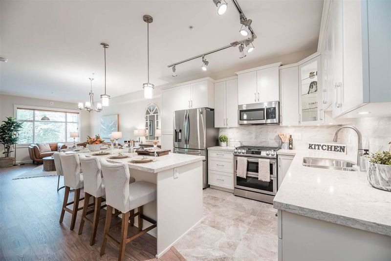 FEATURED LISTING: 307 - 20328 86 Avenue Langley