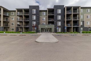 Photo 4: 409 25 Element Drive NW: St. Albert Condo for sale : MLS®# E4246558