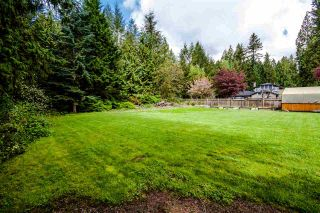 Photo 18: 5995 237A STREET in Langley: Salmon River House for sale : MLS®# R2058317