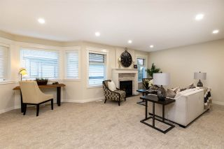 """Photo 10: 8 5550 LANGLEY Bypass in Langley: Langley City Townhouse for sale in """"RIVERWYNDE"""" : MLS®# R2565492"""