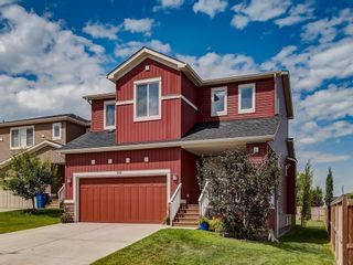 Photo 1: 100 WEST CREEK Green: Chestermere Detached for sale : MLS®# C4261237