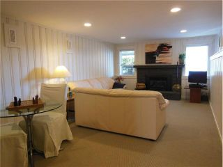 """Photo 18: 4484 CANTERBURY Crescent in North Vancouver: Forest Hills NV House for sale in """"FOREST HILLS"""" : MLS®# V1110439"""