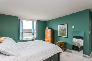 """Photo 13: 401 412 TWELFTH Street in New Westminster: Uptown NW Condo for sale in """"Wiltshire Heights"""" : MLS®# R2507753"""