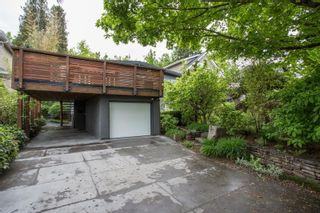 Photo 34: 2425 W 13TH Avenue in Vancouver: Kitsilano House for sale (Vancouver West)  : MLS®# R2584284