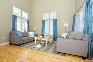 Photo 5: 20 Watford Drive in Whitby: Brooklin House (2-Storey) for sale : MLS®# E3240472