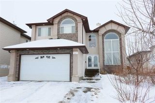 Main Photo: 417 OZERNA Road in Edmonton: Zone 28 House for sale : MLS®# E4214159