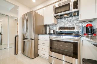 """Photo 11:  in Burnaby: Cariboo Condo for sale in """"STRATHMORE TOWERS"""" (Burnaby North)  : MLS®# R2546524"""