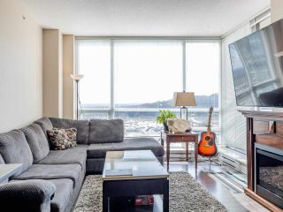 """Photo 5: 2301 2968 GLEN Drive in Coquitlam: North Coquitlam Condo for sale in """"Grand central II"""" : MLS®# R2552070"""