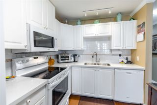 """Photo 20: 907 612 SIXTH Street in New Westminster: Uptown NW Condo for sale in """"The Woodward"""" : MLS®# R2505938"""
