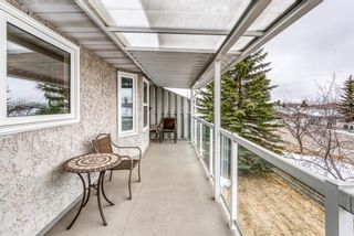 Photo 13: 210 Arbour Cliff Close NW in Calgary: Arbour Lake Semi Detached for sale : MLS®# A1086025