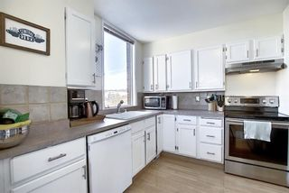 Photo 12: 502 145 Point Drive NW in Calgary: Point McKay Apartment for sale : MLS®# A1070132