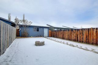 Photo 34: 157 Eversyde Boulevard SW in Calgary: Evergreen Semi Detached for sale : MLS®# A1055138