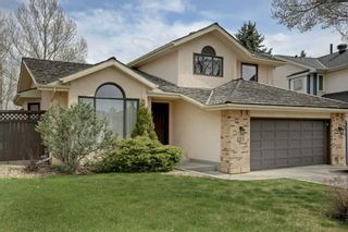 Photo 2: 193 Woodford Close SW in Calgary: Woodbine Detached for sale : MLS®# A1108803